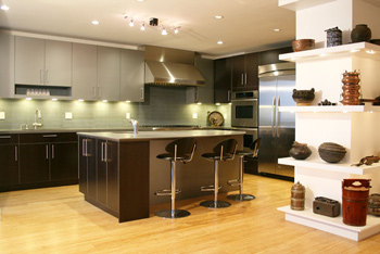 Elegant Kitchen Remodeling Pasadena Ca